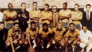 Palmeiras - Brasil - 7/09/1965