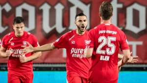 FC Twente - Roda JC, Oussama Assaidi, Eredivisie, 21102017