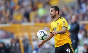 Jonny Castro - Wolverhampton Wanderers