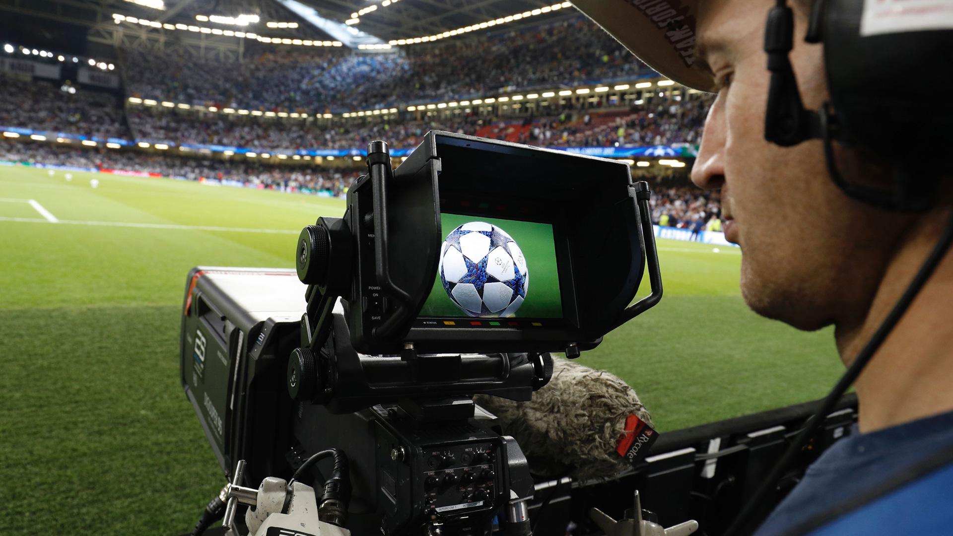 live übertragung fußball heute internet