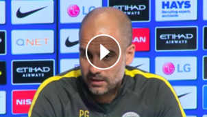 GFX Video Pep Guardiola