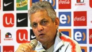 Reinaldo Rueda Chile press 300518