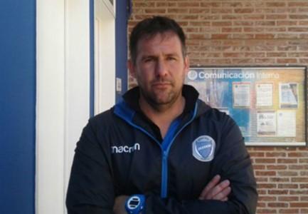 Diego Dabove Godoy Cruz
