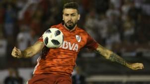 Lucas Pratto Huracan River Superliga 28012018
