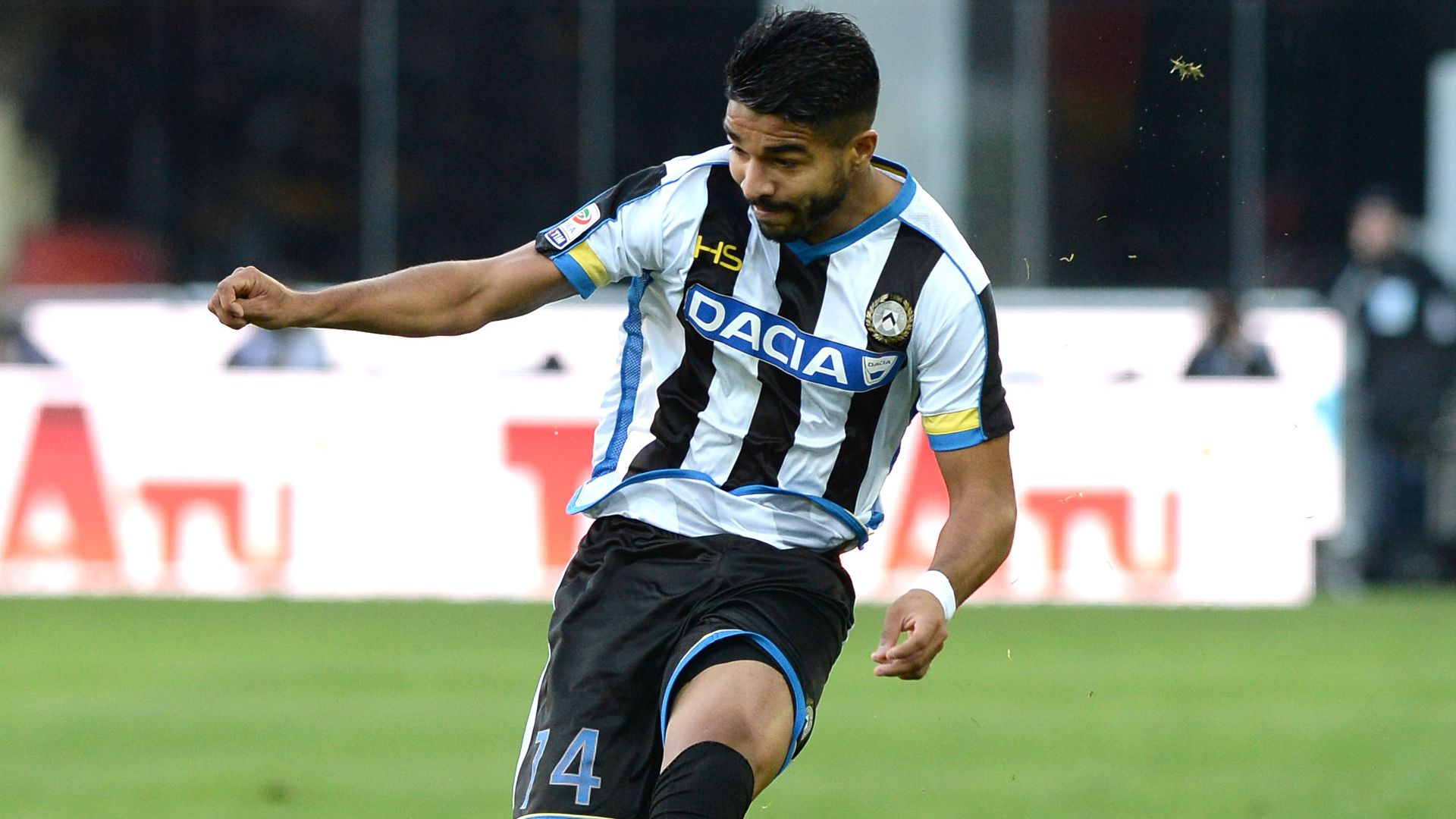 Aguirre Udinese