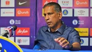 B. Satiananthan, Selangor, Malaysia Super League, 24022019