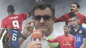 GFX Raiola Agent of the Stars