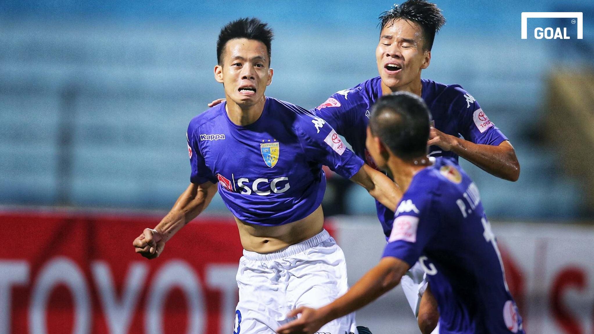 Hà Nội Fc: Sự 'đáng Sợ' Của Hệ Thống đào Tạo Trẻ Hà Nội FC