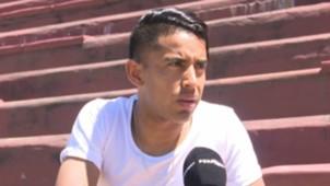 Jose Luis Gomez Entrevista Goal