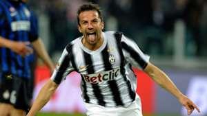Del Piero Juventus-Inter