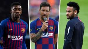 Messi right to doubt Barca future given Champions League failures and shoddy transfers