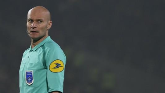 Tony Chapron Nantes PSG Ligue 1
