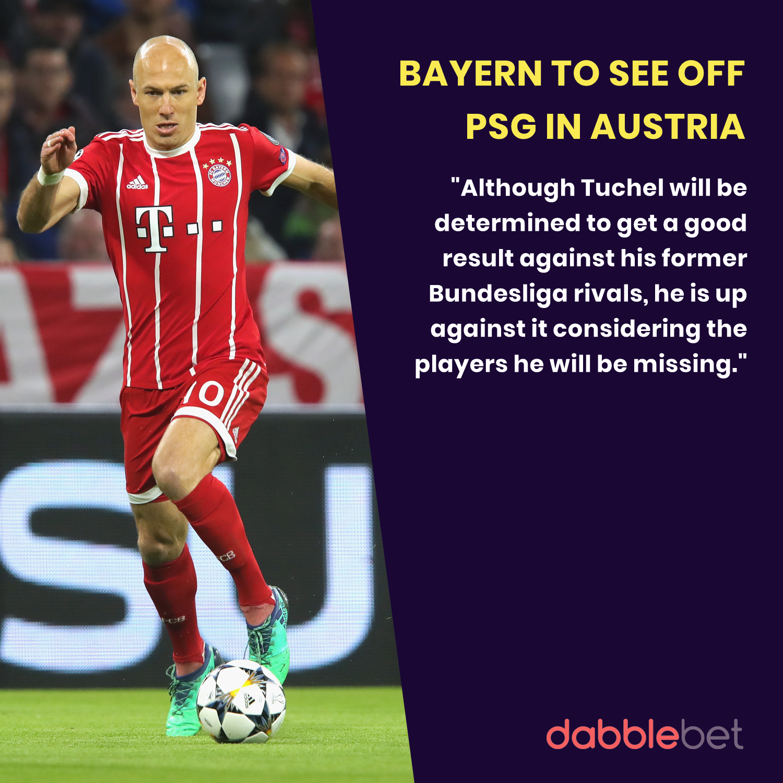 Bayern PSG ICC graphic