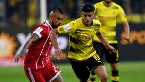 Mo Dahoud Borussia Dortmund 05082017