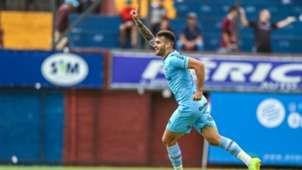 Felipe Vizeu - Grêmio - 3/02/2019