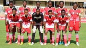 Kenya W 3-2 Ethiopia W: Harambee Starlets edge neighbours in five-goal thriller