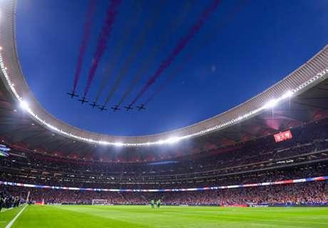 Historia, capacidad y detalles: todo sobre el Wanda Metropolitano