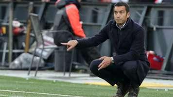 Giovanni van Bronckhorst Feyenoord 12022018