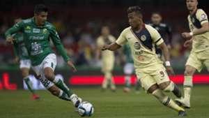 América vs León Clausura 2019