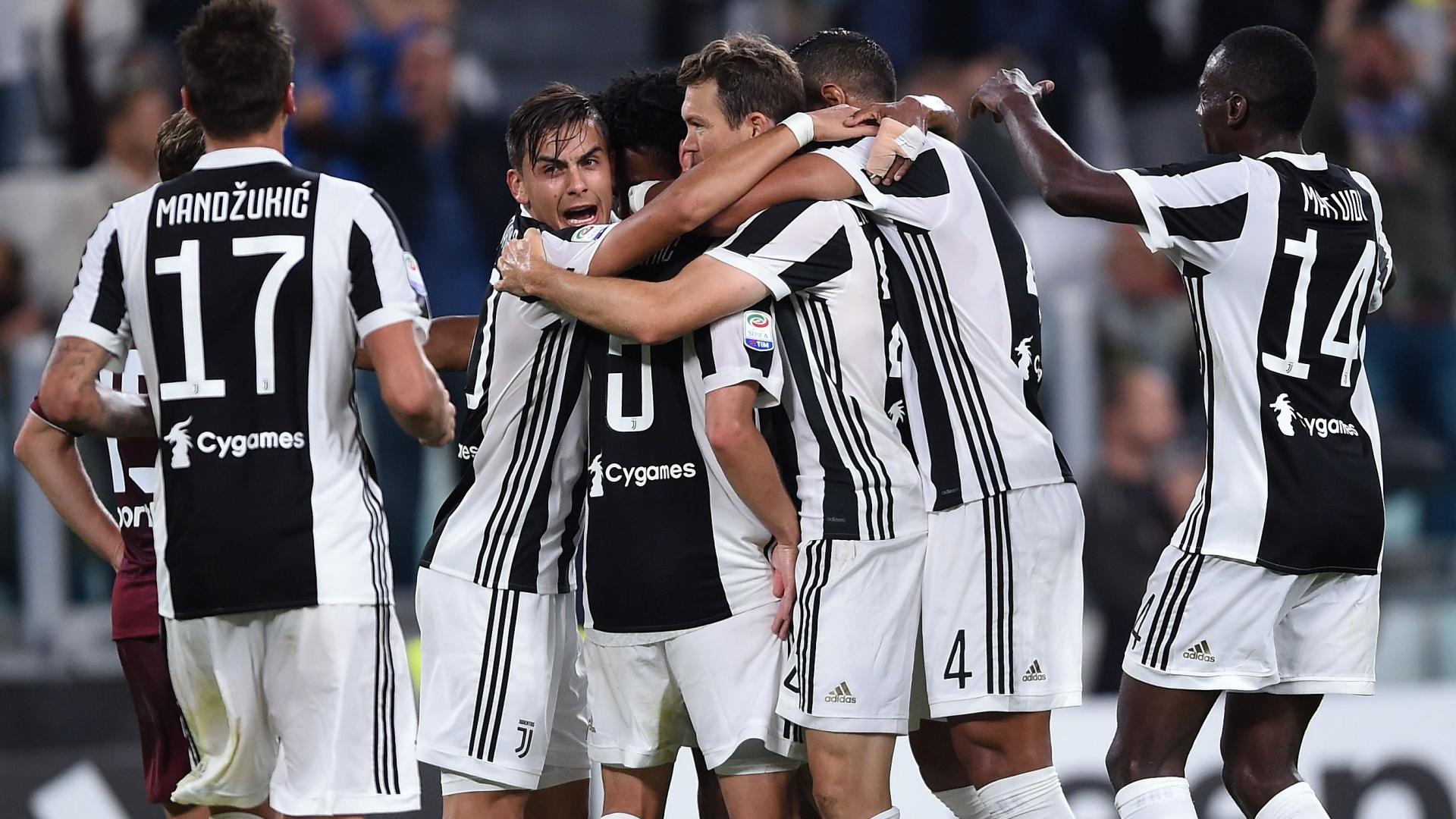 Juventus-Olympiacos, Allegri: