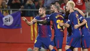 Alba Girona Barcelona