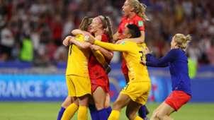 Naeher USA Frauen-WM 2019