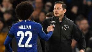 Willian Frank Lampard