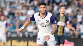Dom Dwyer MLS Orlando City 10222017