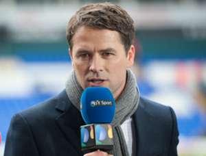 Michael Owen BT Sport