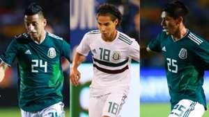 México 2018-2022