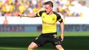 ONLY GERMANY Jacob Bruun Larsen Borussia Dortmund 12082018