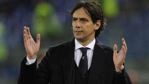 Simone Inzaghi Lazio Torino Serie A