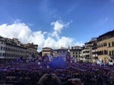 fiorentina astori funeral