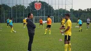Ong Kim Swee, Malaysia U23