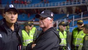 Fernando Castro América de Cali Liga Águila 2018