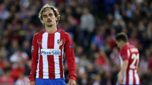 Antoine Griezmann Atletico Real Madrid UCL 10052017