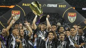 Corinthians - Campeonato Paulista 2017 - 7/05/2017