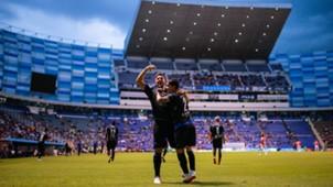 Puebla vs Lobos BUAP Liga MX