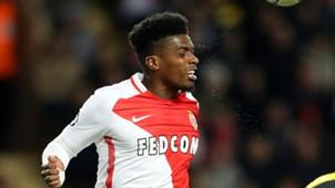 Jemerson Monaco Borussia Dortmund Champions League 19042017