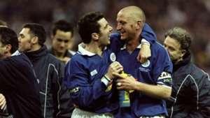 Muzzy Izzet Matt Elliott Leicester City 27022000