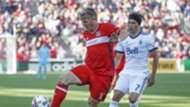 Bastian Schweinsteiger Chicago Fire MLS