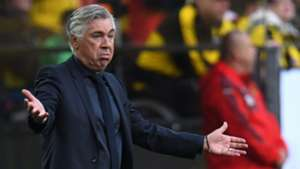 Carlo Ancelotti Bayern München 05082017