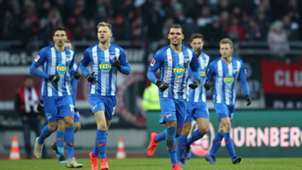 Hertha BSC 2019