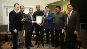 Ronaldinho PRB 20032018