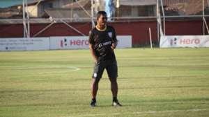 Derrick Pereira India U23
