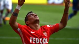 Rony Lopes Monaco Strasbourg Ligue 1 19092017