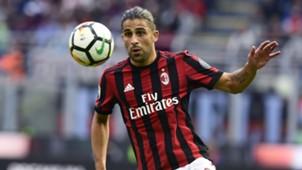 2017-10-14 Ricardo Rodriguez Milan