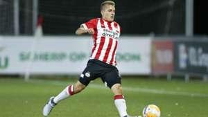 Michal Sadilek Jong PSV 09212018