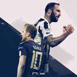 Juventus Spurs