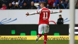Emil Berggreen Mainz 05